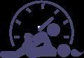 Icone de orgamos Novo Gel Volumão